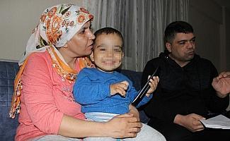 Fıtık ameliyatı için hastaneye giden küçük çocuğun testisinin alındığını iddia edildi