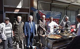 Muhsin Yazıcıoğlu Akhisar'da anıldı