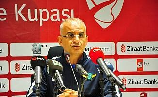 Son şampiyon Akhisarspor, kupada yine finalde