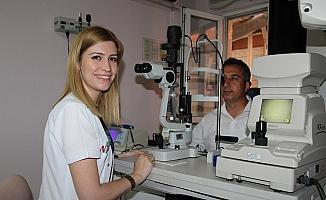 Kula'da iki uzman doktor daha göreve başladı