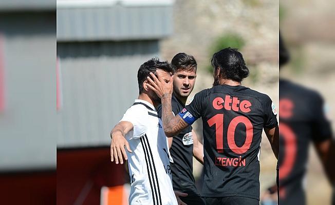 """Manisa BBSK: """"Karagümrük taraftarı maçtan önce sosyal medyadan futbolcularımızı tehdit etmiştir"""""""