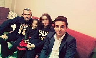 Manisa'da 18 yaşındaki genç babasını öldürdü