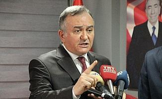 MHP'li Akçay'dan YSK'ya eleştiri