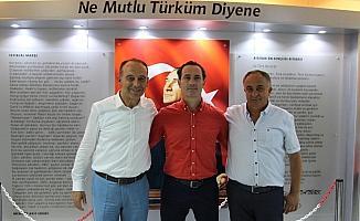 Turgutluspor'da Cüneyt Biçer resmen imzaladı