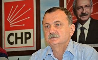 Cumhurbaşkanına hakaret eden CHP'li avukat partiden ihraç edilecek