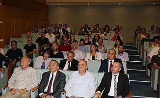 Manisa TSO'dan üyelerine özel eğitim toplantısı