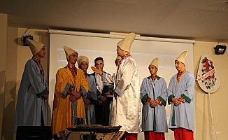 Kula'da Ahilik Haftası kutlandı