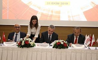 Manisa'da Hezarfen İşbirliği Protokolü imzalandı