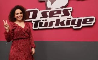 O Ses Türkiye'de bir Manisalı