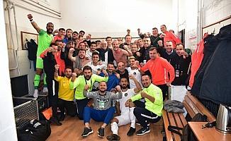 Manisa FK'da tek hedef şampiyonluk