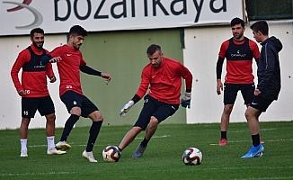 Manisa FK'nın kupa programı belli oldu