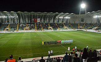 TFF 1. Lig: Akhisarspor: 1 - Adana Demirspor: 1
