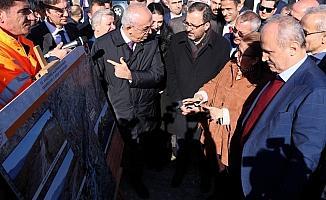 Bakan Pekcan, Kasapoğlu ve Turan'dan Manisa'da yoğun program