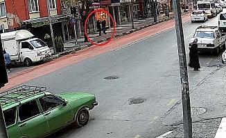 Manisa'daki cinayetin görüntüleri ortaya çıktı