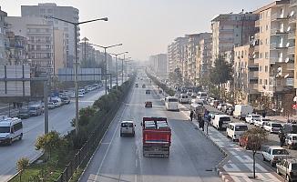 Manisalı Mimar Sinan Bulvarı'na EDS istiyor