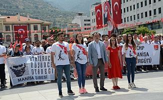 CHP İl Başkanı Balaban'a hapis cezası
