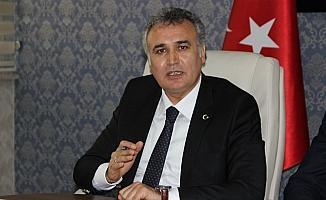 Türkiye'nin sağlık sistemi dünyaya örnek oldu