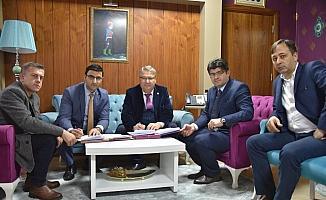 Yunusemre Belediyesinden personelini sevindiren sözleşme