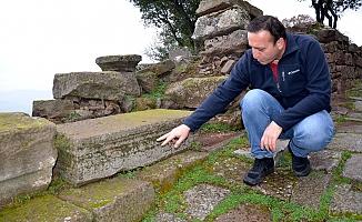 2 bin yıl önce Manisa bu depremle yıkılmış! (ÖZEL)