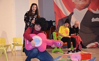 'Çok güzel gösteriler' Demirci'yi kahkaya boğdu