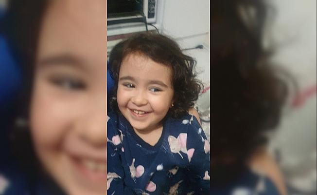 3 yaşındaki Feride'den büyüklerine 'Korona virüs' uyarısı