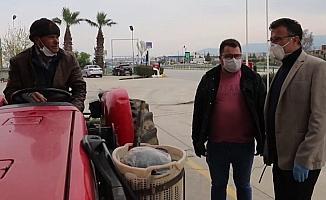 Alaşehir Belediyesi 6 maddelik acil önlem paketi açıkladı