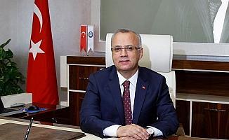 Başkan Kayda'dan sağlıkçılara mektup