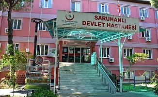 Koronaya yakalanan 15 sağlık personelinin durumu iyi