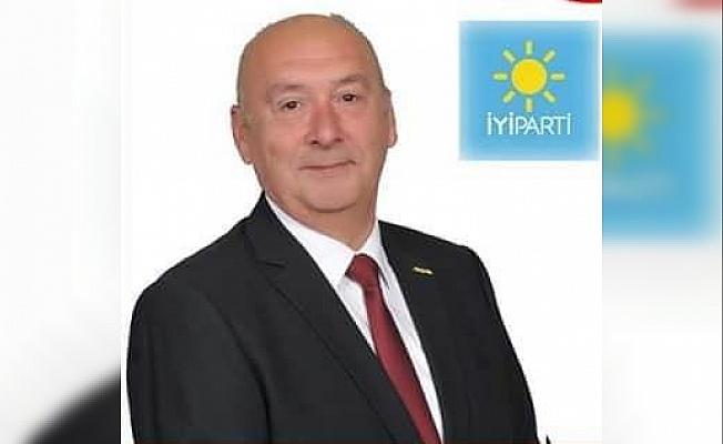İYİ Parti'de istifa şoku: Meclis üyesi istifa etti