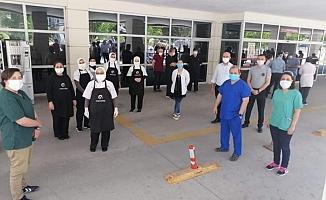Merkezefendi Hastanesi yeniden poliklinik hizmetine başladı