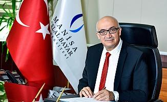 Rektör Prof. Dr. Ahmet Ataç'tan Manisa Celal Bayar Üniversitesi'ne davet