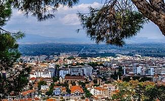 Yabancılar Türkiye'de en çok Manisa'dan arsa ve arazi satın aldı
