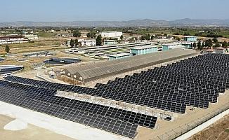 80 milyonluk çevreci tesisin enerjisi de çevreden