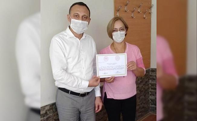 Alaşehir'de 'Beslenme Dostu Okullar' artıyor