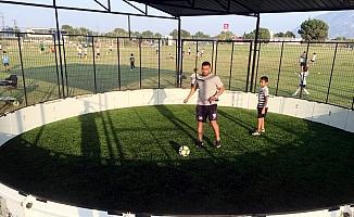 Altınordu'dan Murat Germen'e jest
