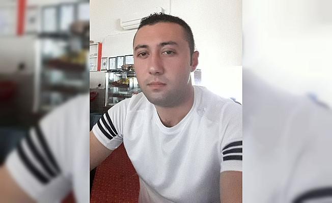 Manisa'da motosikletiyle şarampole uçan genç ölü bulundu