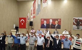 MHP'li Akçay'dan Macron ve CHP'ye tepki
