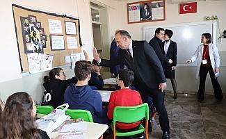 Turgutlu Belediyesi 'uzaktan eğitim' için seferber oldu
