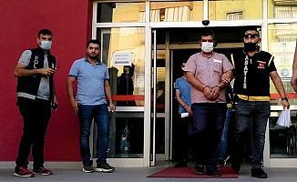 Turgutlu'da silahlı kavgayla ilgili 3 kişi tutuklandı