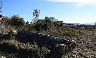 Türkiye'nin peşini bırakmadığı antik yazıt İtalya'dan geri alınıyor