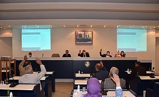 Salihli'nin bütçesi 142 milyon lira