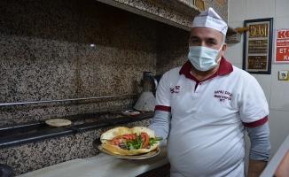 Manisa Kebabı bunu da gördü!