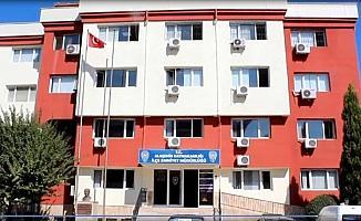 Alaşehir'de araması olanlara operasyon: 14 gözaltı