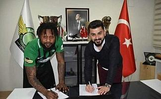 Akhisarspor'da üç transfer daha