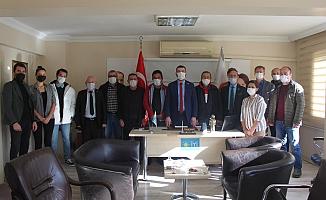 İYİ Parti'ye ANAP'Tan toplu katılım!