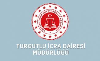 Manisa Turgutlu'da 118 m2 daire icradan satılıktır