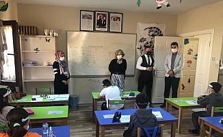 Pandemi sonrası ÇKSM'lerde kayıtlar başladı