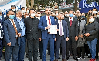 İYİ Parti'den KAYSÜ açıklaması