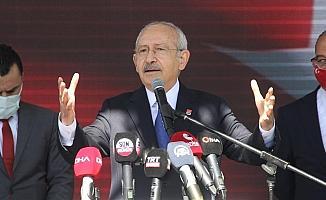 """Kılıçdaroğlu: """"Yeni ve ahlaklı bir siyaset yapacağız"""""""