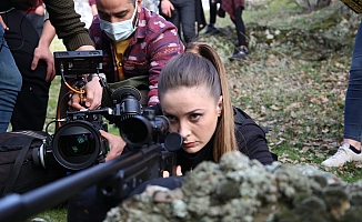 Kula, film yapımcılarının gözde mekanı oldu
